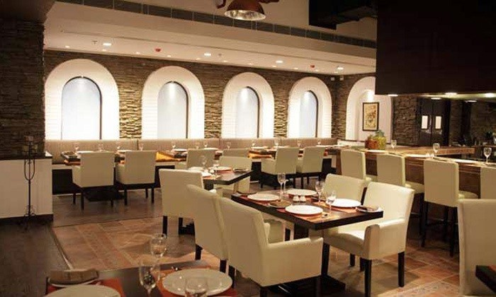 Indian Grill Room, Suncity - Gurgaon deal buffet lunch / dinner