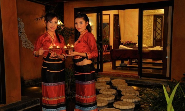 gratis massage ubon thai massage