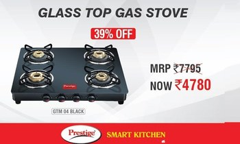 Prestige Smart Kitchen