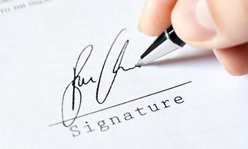 Go Sign - The Signaturology